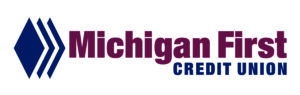 Michigan First Credit Union Logo